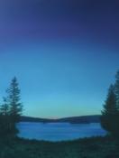 Smith Pond Daybreak